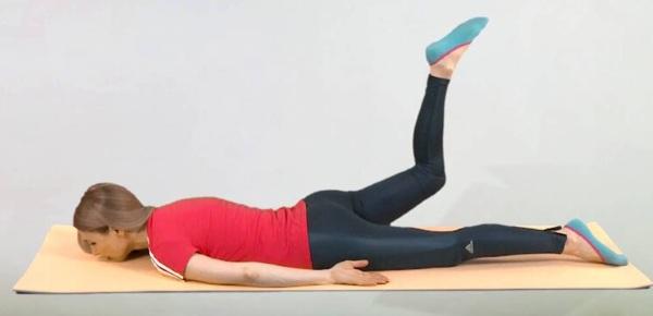 Упражнения для тазобедренных суставов при коксартрозе, артрозе, болях по Бубновскому, Евдокименко. Видео