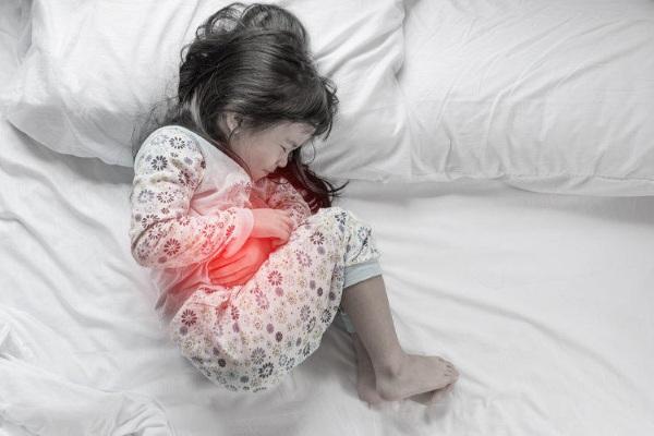 Инфекция мочевыводящих путей симптомы у девочек лечение