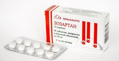 Лозартан (Losartan). Отзывы пациентов, принимавших препарат, инструкция по применению, аналоги