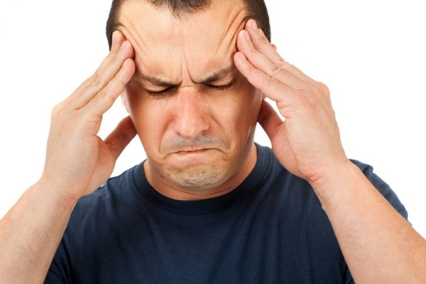 Как избавиться от тремора головы при волнении