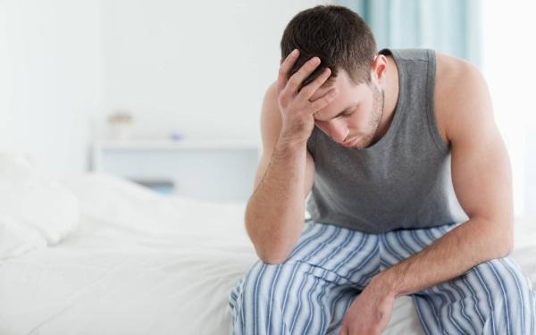 Баланит у мужчин лечение антибиотиками