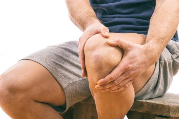 Рентген коленного сустава в двух проекциях. Цена, что показывает, как делается