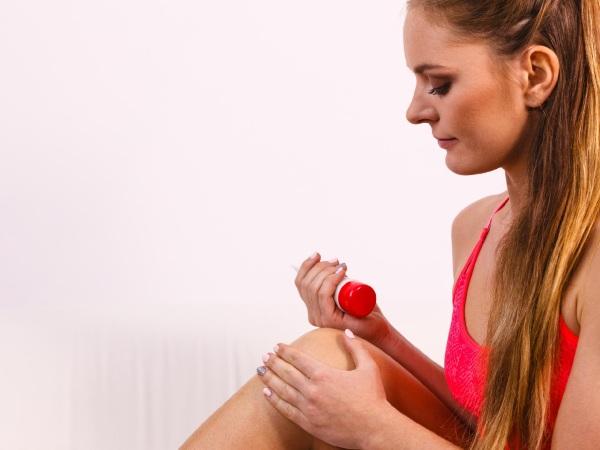 Болят суставы коленей. Лечение: народные средства, таблетки, мази, уколы