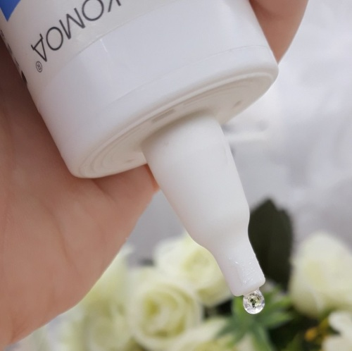 Хило-комод (Chilo-komod) глазные капли. Цена, инструкция по применению, аналоги дешевле