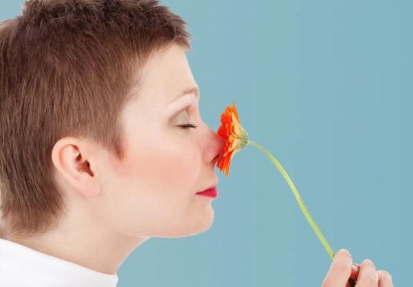 Как восстановить обоняние носа, вкус народными средствами после болезни, травмы головы