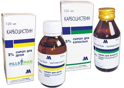 Муколитики. Список препаратов взрослым при кашле, бронхите, гайморите
