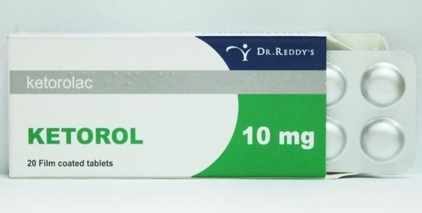 Кеторол (Ketorol) таблетки. Цена, инструкция по применению, аналоги, от чего помогает