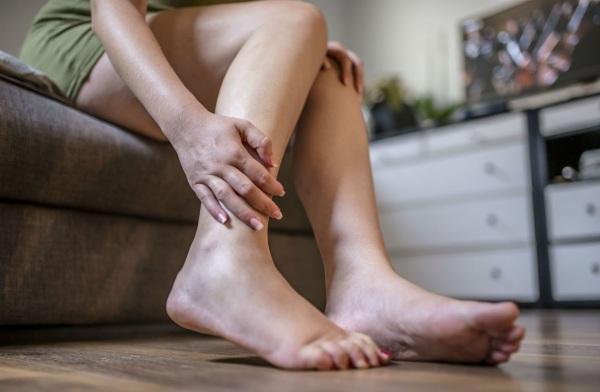 Перелом лодыжки. Реабилитация в домашних условиях после снятия гипса, лечение, период восстановления