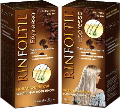 Ринфолтил (Rinfoltil) ампулы для женщин, мужчин, шампунь, таблетки. Инструкция по применению, цена