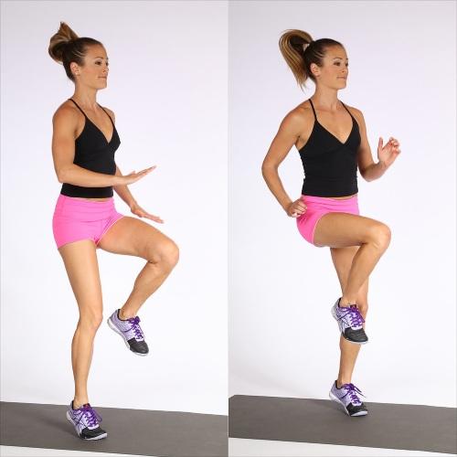 Упражнения при остеопорозе в пожилом возрасте позвоночника, тазобедренного сустава, поясничного отдела