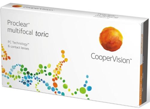 Бифокальные (мульти) линзы для глаз контактные. Что это такое, как подобрать