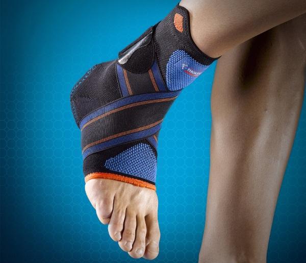 Ортез на голеностопный сустав жесткий сильной фиксации, мягкий. Как подобрать размер, для чего назначают, цена