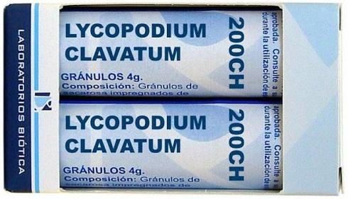 Ликоподиум (Lycopodium) гомеопатия. Показания к применению, инструкция, цена, отзывы