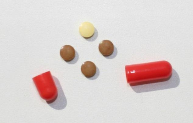 Ферретаб (Ferretab) при анемии. Инструкция по применению, цена, отзывы