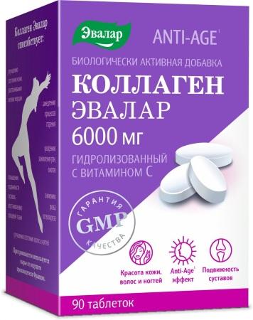 Витамины с коллагеном для женщин. Рейтинг, отзывы, цена