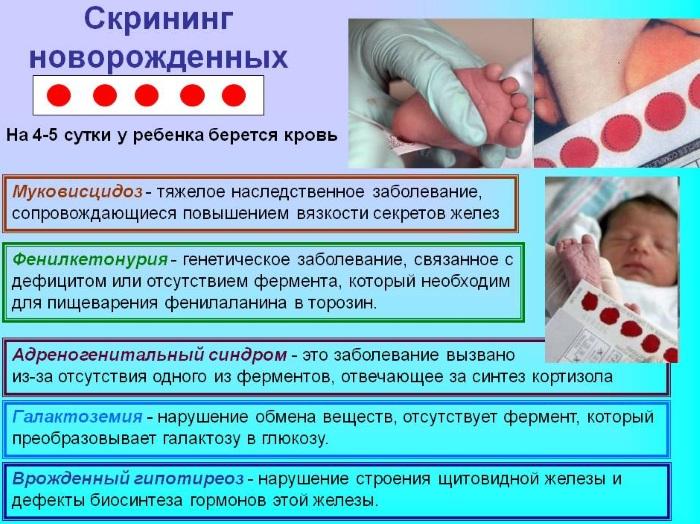 Генетический анализ крови ребенку, новорожденных. Что это, зачем, цена