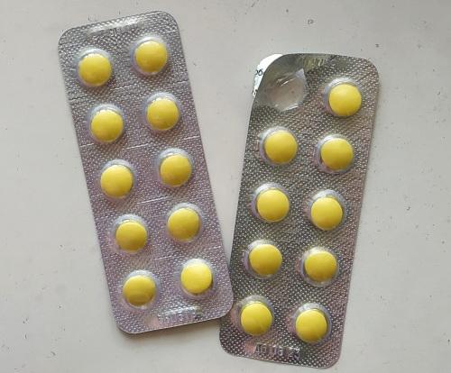 Аллохол в таблетках. Инструкция по применению, цена, отзывы