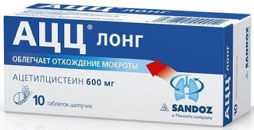 Аналоги Эреспала в таблетках, сиропе по действию, составу без фенспирида