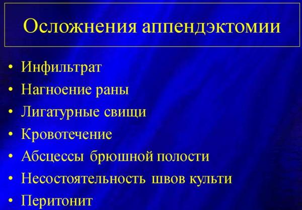 Аппендэктомия по Волковичу-Дьяконову параректальным разрезом по Ленандеру