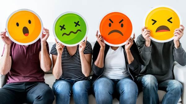 Эмоциональное состояние в психологии. Что это, определение, примеры