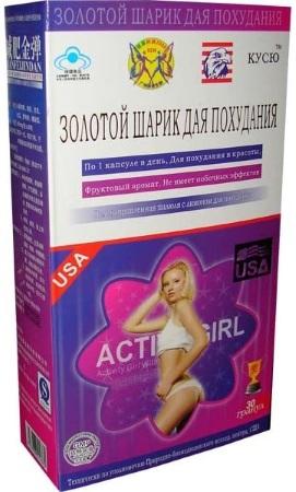 Эффективные капсулы для похудения. Рейтинг, отзывы
