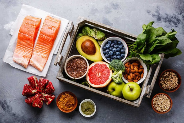Гипохолестериновая диета дома для снижения холестерина