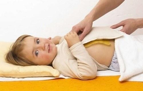 Хрипы при дыхании у ребенка без температуры с кашлем. Лечение