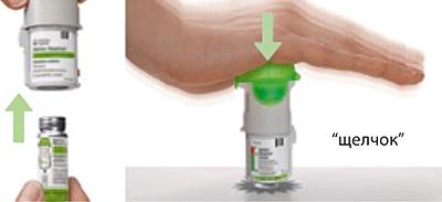 Спиолто Респимат (Spiolto Respimat) ингалятор. Инструкция по применению, цена, отзывы