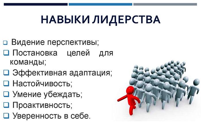 Стили лидерства в психологии. Презентация с примерами