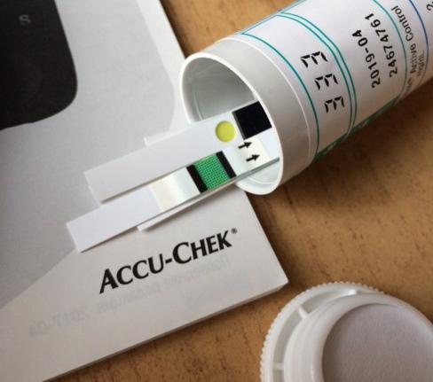 Accu-Chek Active (АкуЧек актив) глюкометр. Цена, отзывы